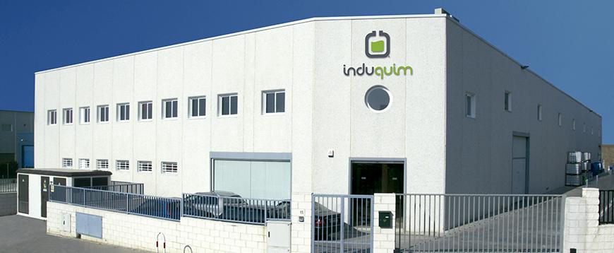 Instalacione Induquim
